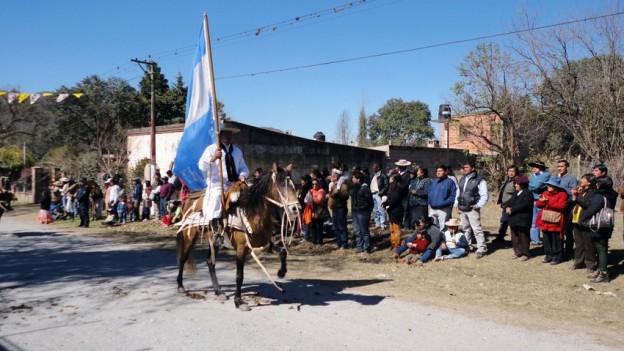 Fiestas Patronales en Yala (2)