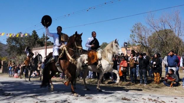 Fiestas Patronales en Yala (3)