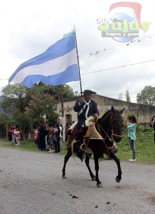 Fiestas Patronales en Yala 3