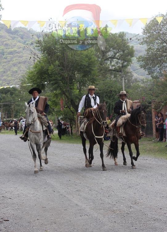 Fiestas Patronales en Yala 4-001