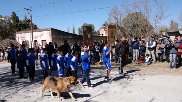 Fiestas Patronales en Yala (6)