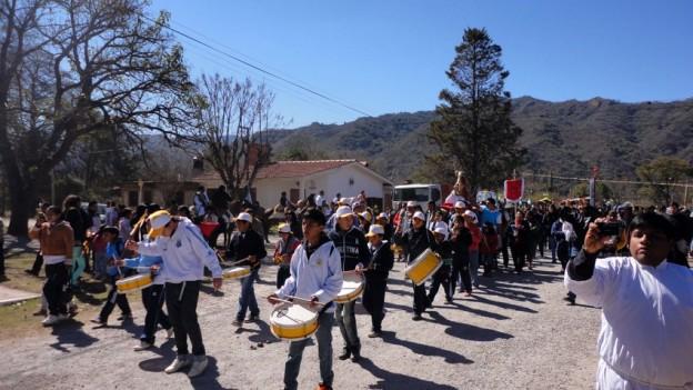 Fiestas Patronales en Yala (7)