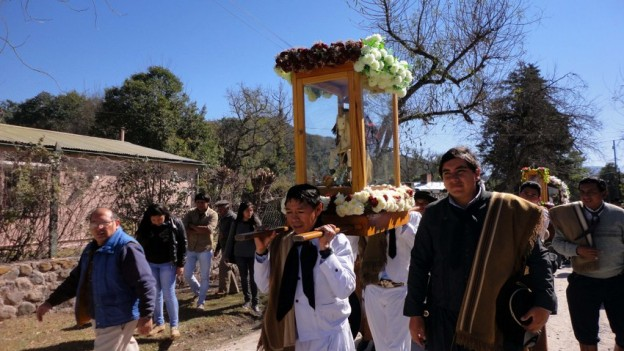 Fiestas Patronales en Yala (9)