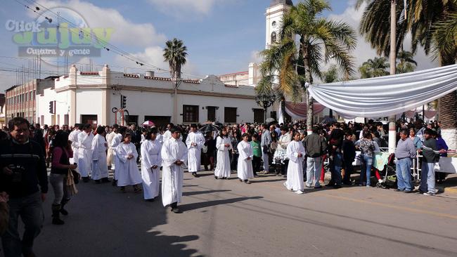 Fiestas Patronales en el Carmen (3)