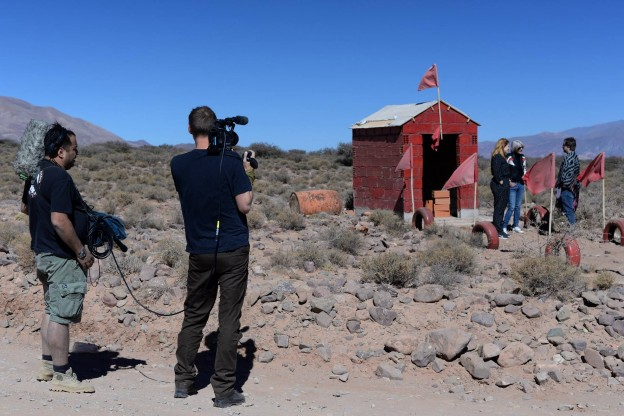 Film Comission Jujuy rodaje Warner Bros 1- HUmahuaca