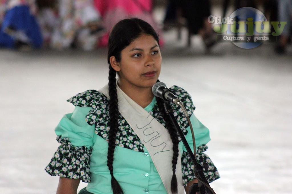 Florencia Tatiana Dominguez - Jujuy