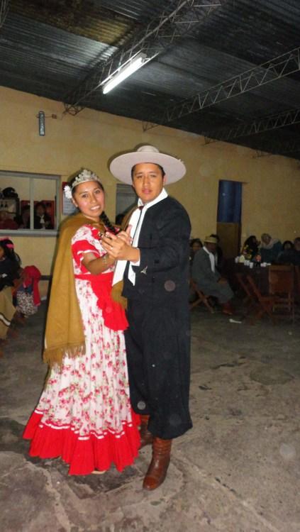 """Fortín Gaucho """"San Pedro y San Pablo"""""""