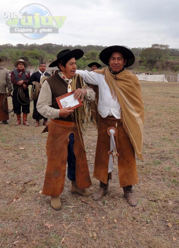 Fortin Gaucho el Pial de Reyes 3-001