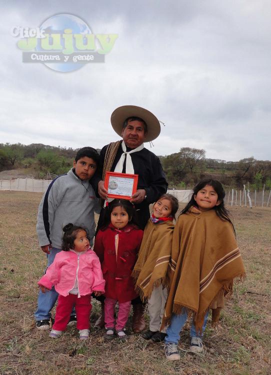 Fortin Gaucho el Pial de Reyes 4-001