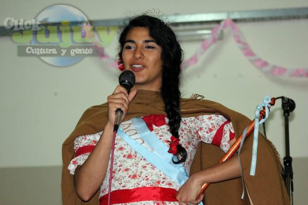 Gabriela Perez – Paisana Agrupación Gaucha Jose Maria Fascio de los Perales (3)