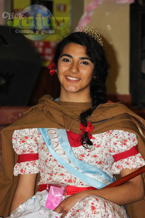 Gabriela Perez – Paisana Agrupación Gaucha Jose Maria Fascio de los Perales (5)