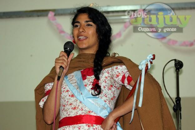 Gabriela Perez – Paisana Agrupación Gaucha Jose Maria Fascio de los Perales
