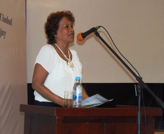 Graciela Flores