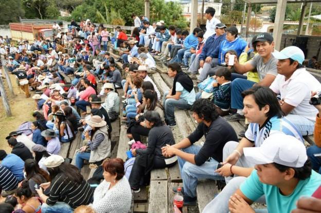 HISTORICO REGRESO DE LA JINETEADA AL CENTRO GAUCHO CORONEL ARENAS 3