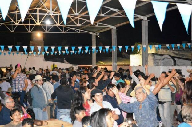 HISTORICO REGRESO DE LA JINETEADA AL CENTRO GAUCHO CORONEL ARENAS (4)
