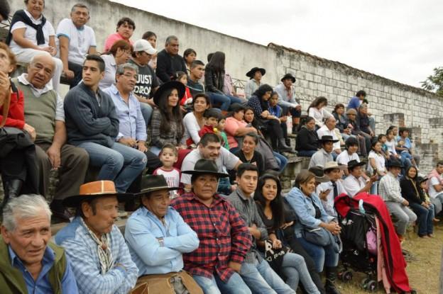 HISTORICO REGRESO DE LA JINETEADA AL CENTRO GAUCHO CORONEL ARENAS (44)