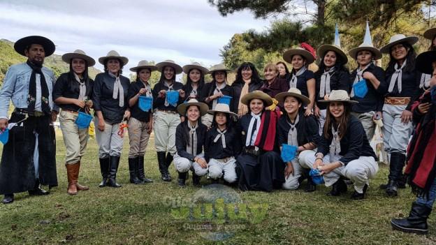 """III Aniversario Mujeres Jujeñas a Caballo """"Juanita Moro"""" – """"Mujeres de La Patria"""" (13)"""