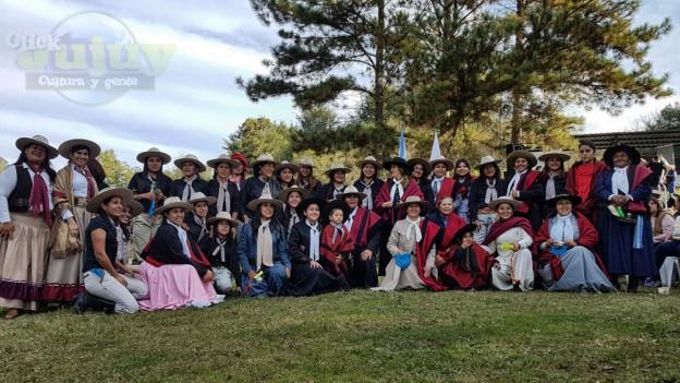 """III Aniversario Mujeres Jujeñas a Caballo """"Juanita Moro"""" – """"Mujeres de La Patria"""" (17)"""