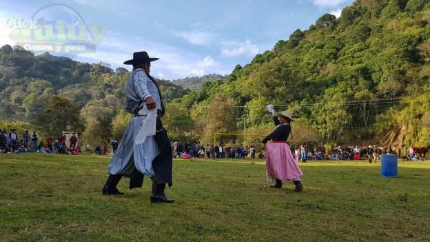 """III Aniversario Mujeres Jujeñas a Caballo """"Juanita Moro"""" – """"Mujeres de La Patria"""" (19)"""