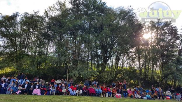 """III Aniversario Mujeres Jujeñas a Caballo """"Juanita Moro"""" – """"Mujeres de La Patria"""" (4)"""
