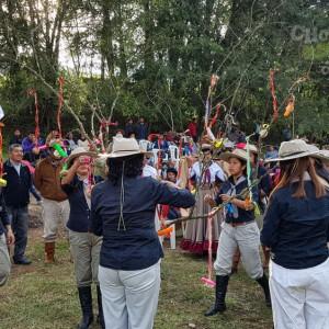 """III Aniversario Mujeres Jujeñas a Caballo """"Juanita Moro"""" - """"Mujeres de La Patria"""" (9)"""