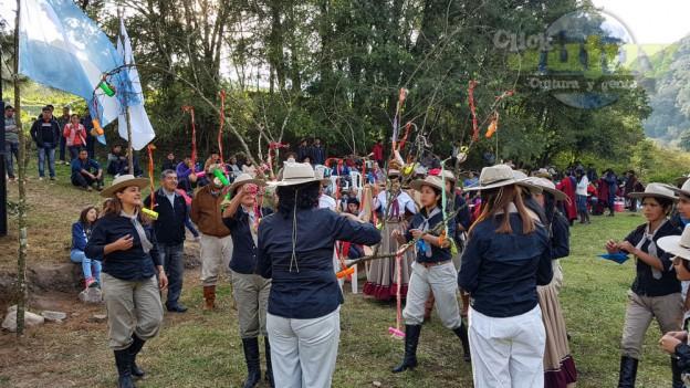 """III Aniversario Mujeres Jujeñas a Caballo """"Juanita Moro"""" – """"Mujeres de La Patria"""" (9)"""