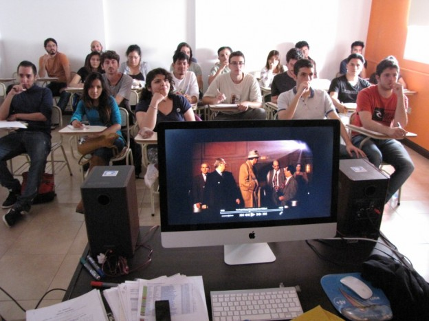 ABRIRAN INSCRIPCIONES PARA LA CARRERA DE REALIZADOR CINEMATOGRÁFICO CICLO LECTIVO 2018
