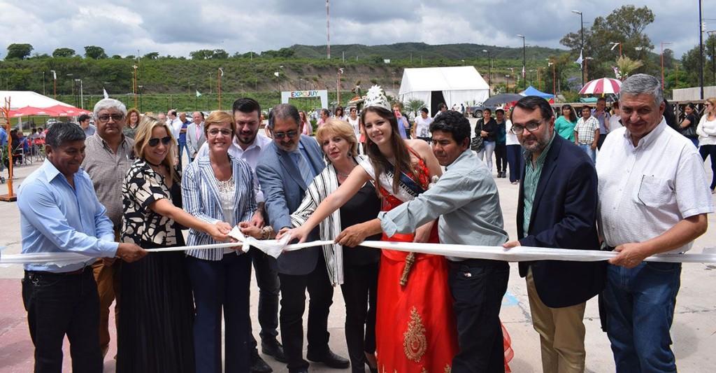 Inauguración Floricultura3
