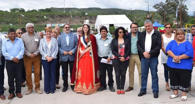 Inauguración Floricultura4