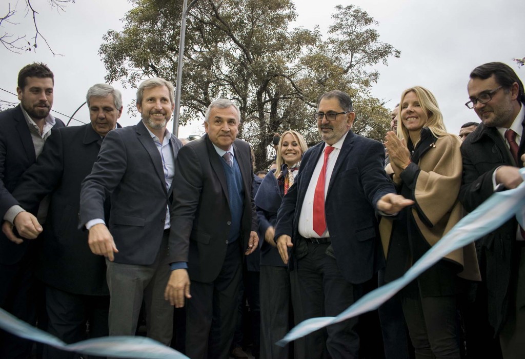 Inauguración Parque Xibi Xibi 1