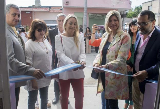 Inauguración Sede Fermín Morales3