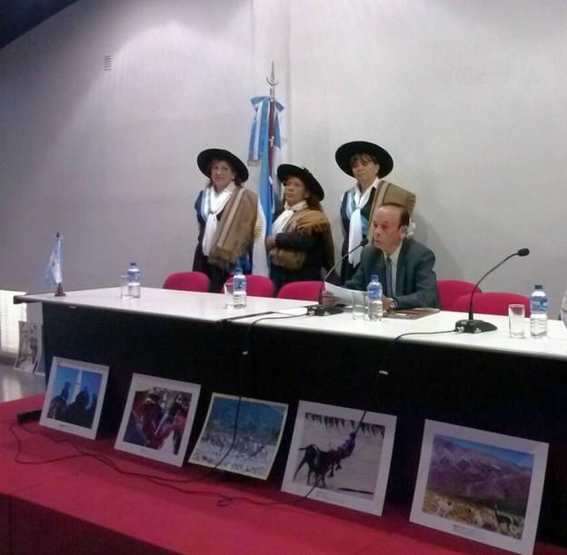 Jornadas de historiadores de Salta y Jujuy 2