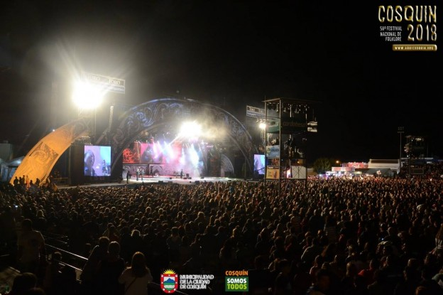 "Jujuy estuvo en Cosquin ""Postales de Provincia"" (10)"