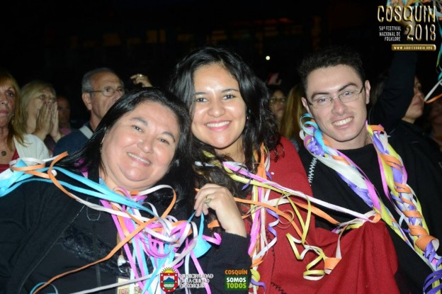 "Jujuy estuvo en Cosquin ""Postales de Provincia"" (12)"