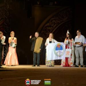 "Jujuy estuvo en Cosquin ""Postales de Provincia"" (7)"