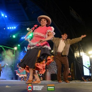 "Jujuy estuvo en Cosquin ""Postales de Provincia"" (9)"