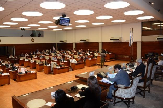 LA LEGISLATURA DE JUJUY APROBÓ EL CONSENSO FISCAL – LEY NACIONAL Nº 27.429