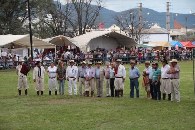 LOS CABALLOS PERUANOS DE PASO TUVIERON SU FIESTA EN LA RURAL3