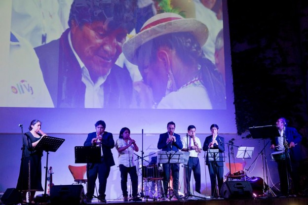la-orquesta-tipica-jujena-cierra-el-ano-con-un-concierto-en-el-centro-cultural-coquena-de-jujuy