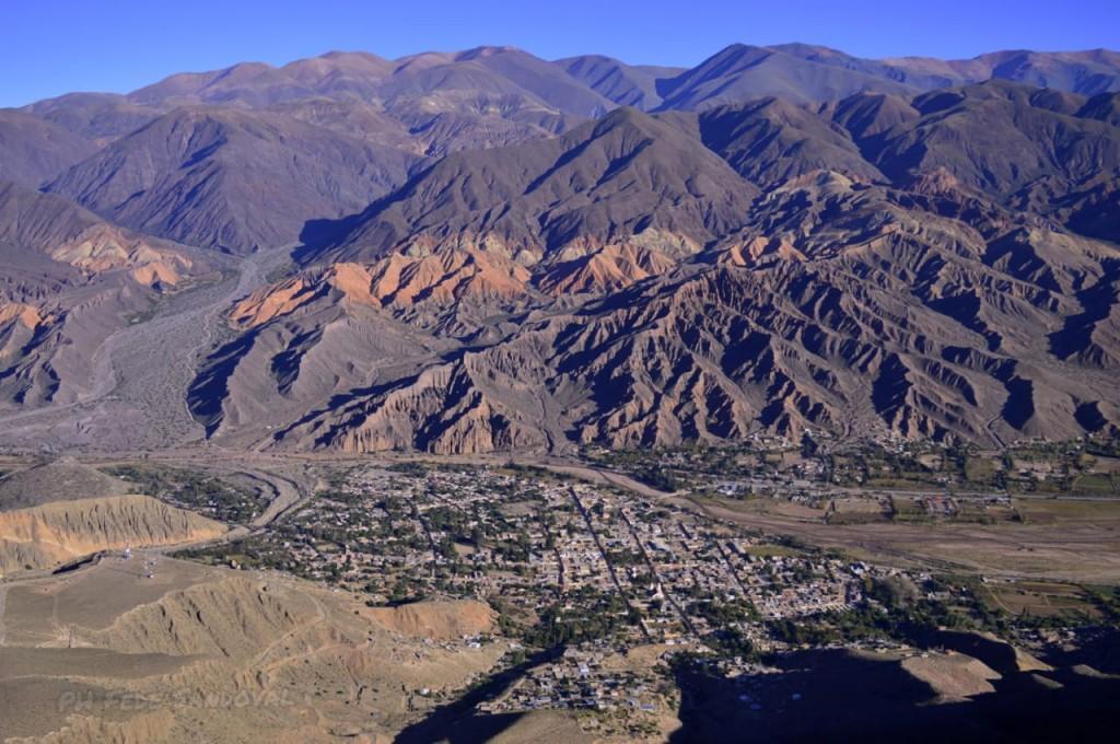 La cima del Cerro Negro-tilcara (1)