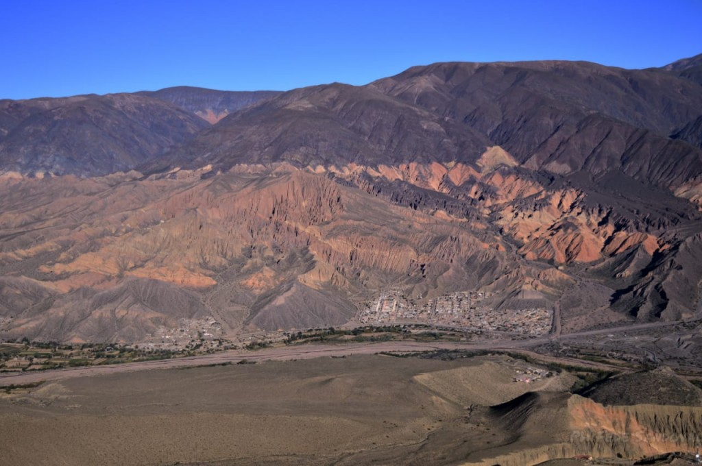 La cima del Cerro Negro-tilcara (3)