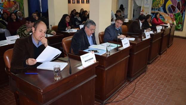 La revalorizacón de la cultura fue eje del debate parlamentario 27-06-18 (2)