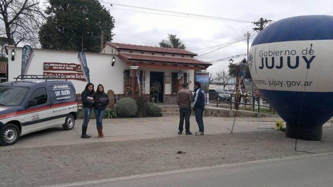 Lanzamiento Temporada Turistica en el Carmen