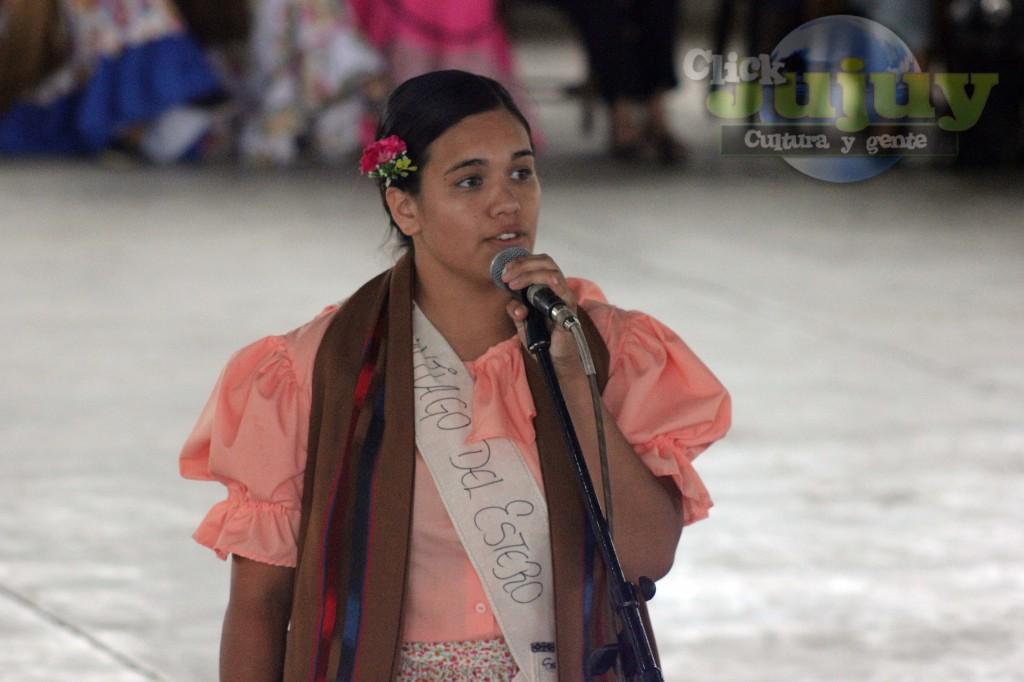 Luciana Paz -Santiago del Estero