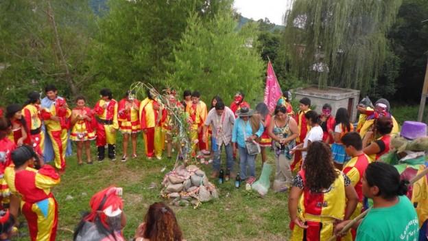 Martes de Carnaval en Yala (2)