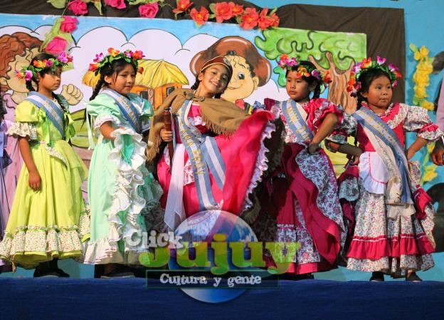 Mini Paisana Provincial 2014