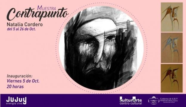 """Muestra """"Contrapunto"""" (2)"""