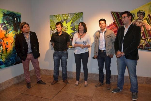 Muestra Premio Ledesma (2)