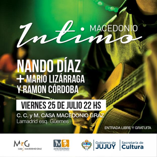 Nando Diaz