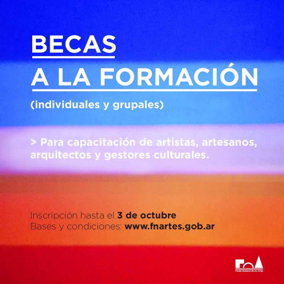 Becas Empleos Becas En La Argentina Y El Exterior